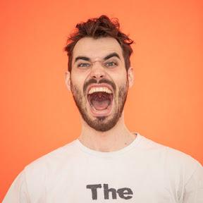 The Shouting Man