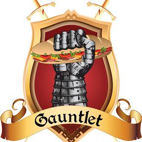 Gauntlet Food and Games