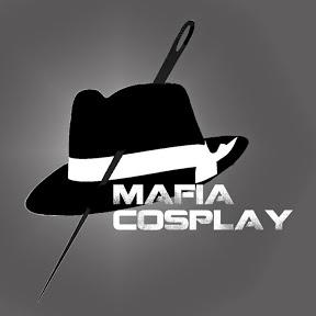 MAFIA cosplay