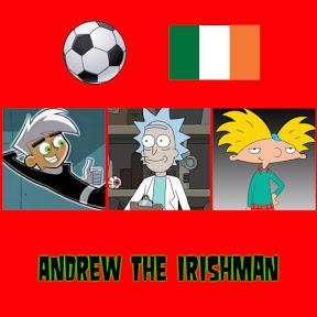 Andrew The Irishman