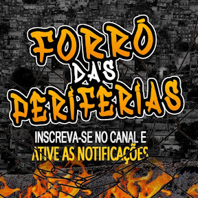 FORRÓ DAS PERIFERIAS