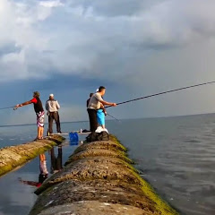 рыбалка онлайн подводные съёмки