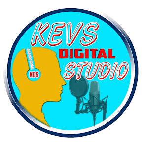 KEVS DIGITAL STUDIO