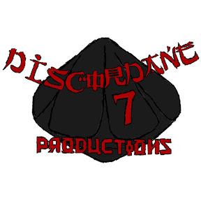Discordant Seven Productions