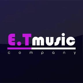 E.T Music