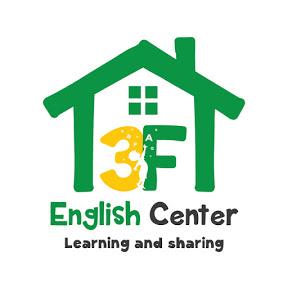 3F English - Tiếng Anh Trẻ Em