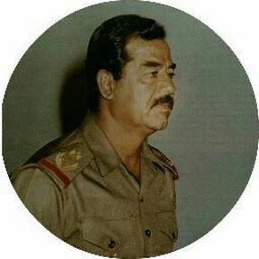 صدام المرعب