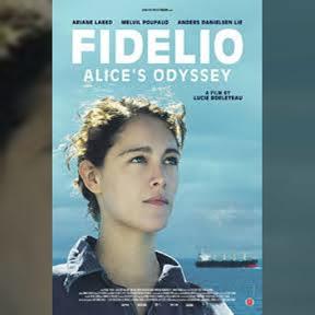 Fidelio: Alice's Journey - Topic