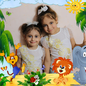 Loura and Ghazal Tube