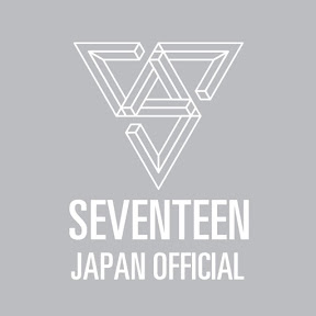 SEVENTEEN Japan official Youtube
