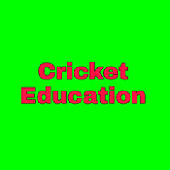 Cricket Education