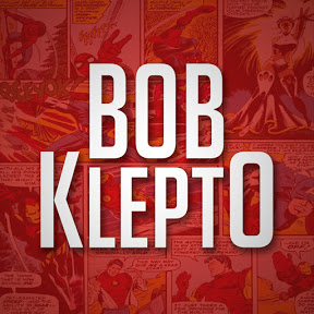 BobKlepto - Émission MARVEL
