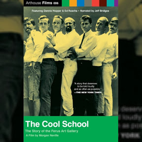 The Cool School - Topic