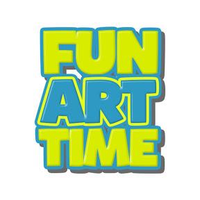 Fun Art Time