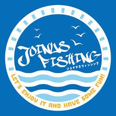 ジョイナスフィッシング/JOINUS FISHING