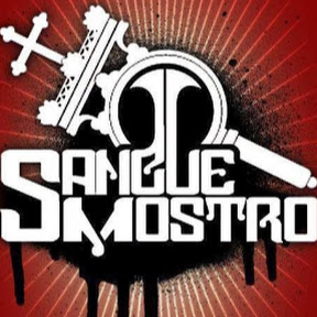 SANGUE MOSTRO OFFICIAL