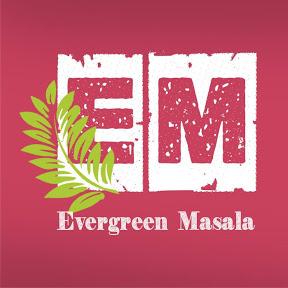 Evergreen Masala