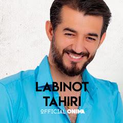 Labinot Tahiri Official