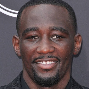 Terence Crawford - Topic