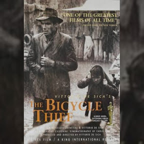 Bicycle Thieves - Topic