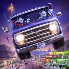 Pixar Central