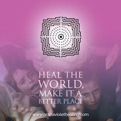 Prana Violet Healing Videos