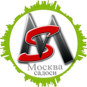 Moskva Sadosi