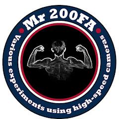 Mr 200FA