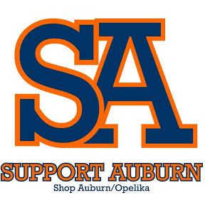 Support Auburn
