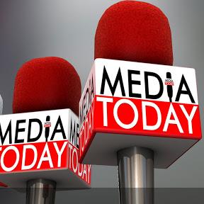 MEDIA TODAY TV