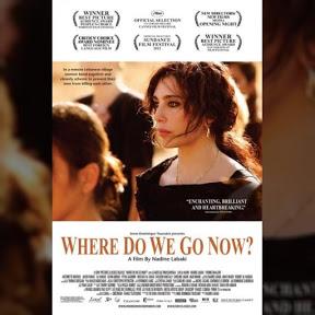 Where Do We Go Now? - Topic