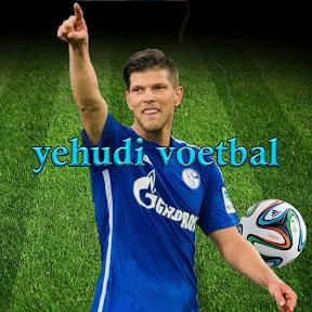 Yehudi Voetbal