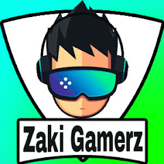 Zaki Gamerz