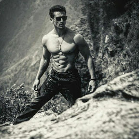 Crazy Tiger Shroff