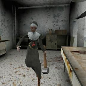 Evil Nun- Horror Game