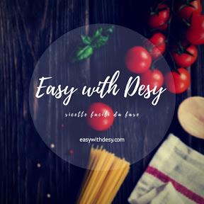 Easy With Desy Ricette facili da Fare