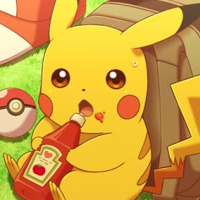 LucasMaps - Pokémon