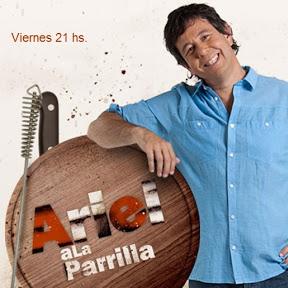 Ariel A La Parrilla