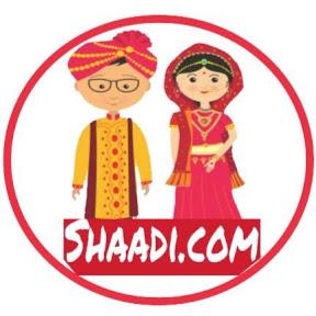 shaadi. com