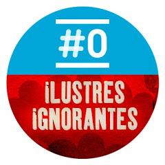 Ilustres Ignorantes en Movistar+