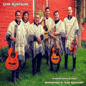 Los Kjarkas - Topic