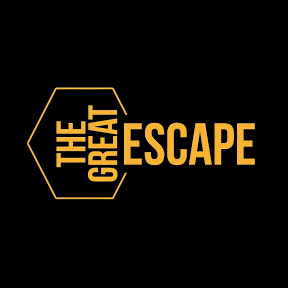 The Great Escape - Station - Westerlaan