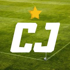 Centro do Jogo - Futebol