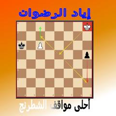أحلى مواقف الشطرنج