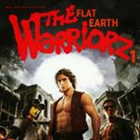 THE FLAT EARTH WARRIORZ