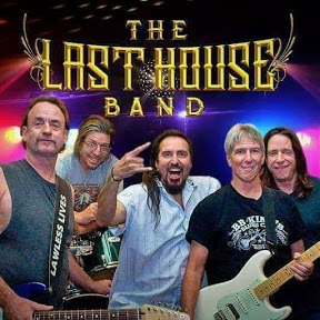 The last house band