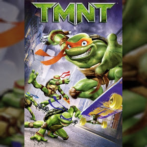 TMNT - Topic