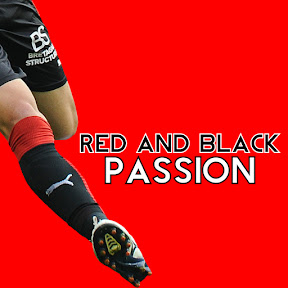 Red and Black Passion