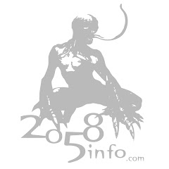 惡靈古堡資訊站 2058info