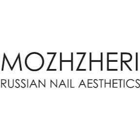 Russian manicure MOZHZHERI
